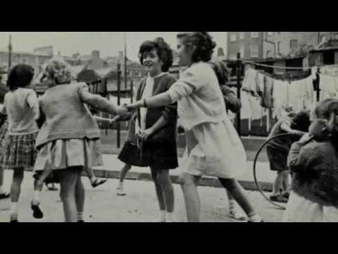 Dublin In The Rare Old Times - Luke Kelly